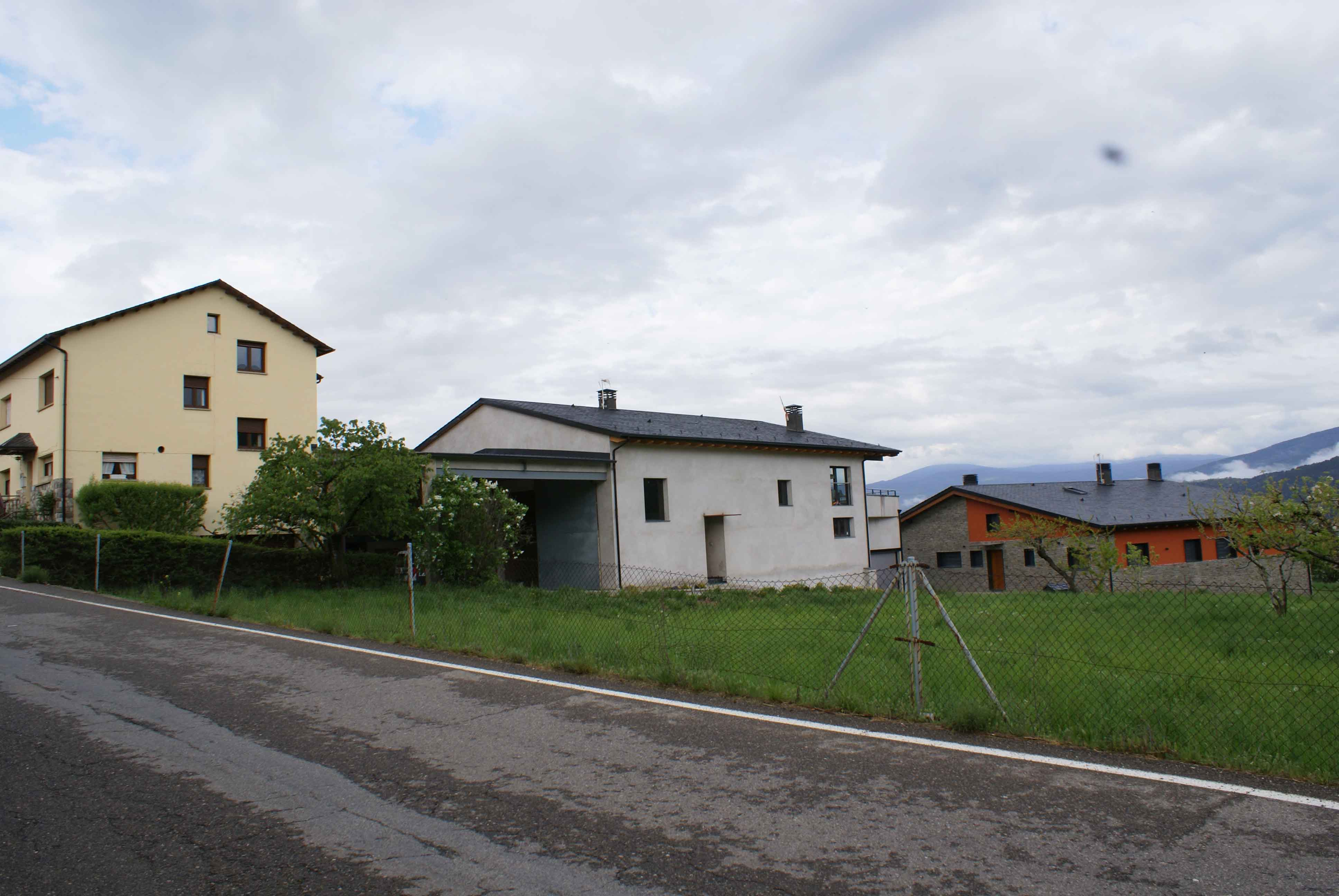 Geotèrmia en vivendes